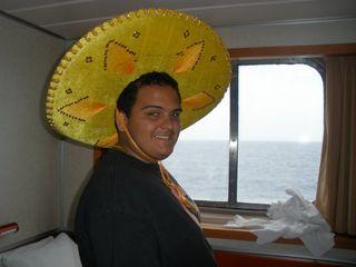 Sombrero 01